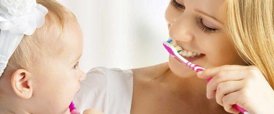 Quel dentifrice choisir pour un enfant ?